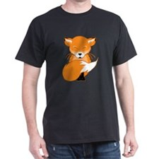 Cuddly Fox T-Shirt