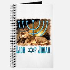Lion of Judah 3 Journal