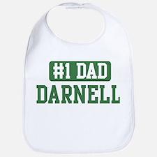 Number 1 Dad - Darnell Bib