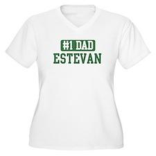 Number 1 Dad - Estevan T-Shirt