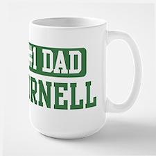 Number 1 Dad - Cornell Mug