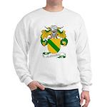 Albornoz Coat of Arms Sweatshirt