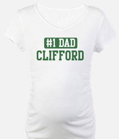 Number 1 Dad - Clifford Shirt