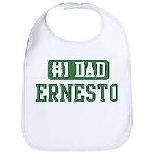 Number 1 Dad - Ernesto Bib