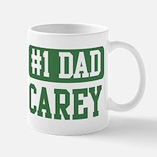 Number 1 Dad - Carey Mug