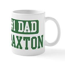 Number 1 Dad - Braxton Mug