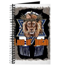 Lion of Judah 2 Journal
