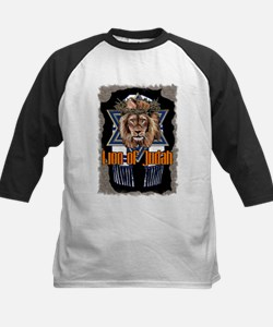 Lion of Judah 2 Tee