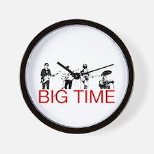 Big Time's Ironic Clock