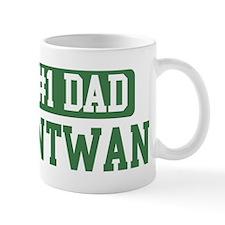 Number 1 Dad - Antwan Mug