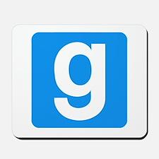 Garry's Mod Mousepad