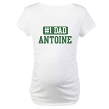 Number 1 Dad - Antoine Shirt