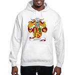 Arrese Coat of Arms Hooded Sweatshirt