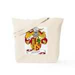 Arrese Coat of Arms Tote Bag
