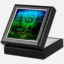 SciFi Keepsake Box
