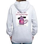 Have A Heart 2 Women's Zip Hoodie