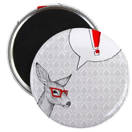Oh Deer Magnet