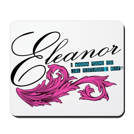 Eleanor Mousepad