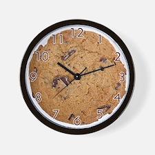 Sweet Cookie Wall Clock