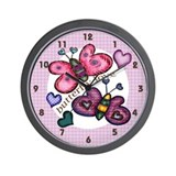 Baby clocks Wall Clocks