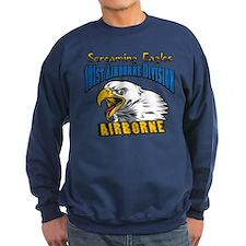 101st Airborne Sweatshirt