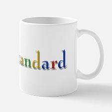 Gold Standard Mugs