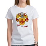 Aza Coat of Arms Women's T-Shirt