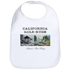 ABH California Gold Rush Bib