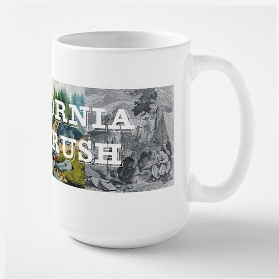 ABH California Gold Rush Large Mug
