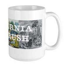ABH California Gold Rush Mug