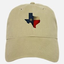 State of Texas Baseball Baseball Cap