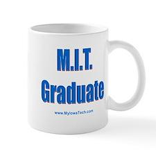 M.I.T. Graduate Mug