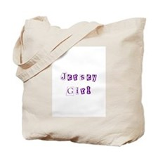Cute New jersey parkway Tote Bag