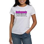 Invisaowie Women's T-Shirt