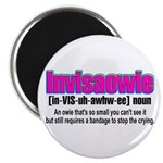 Invisaowie Magnet
