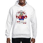Balaguer Coat of Arms Hooded Sweatshirt