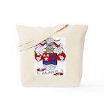 Balaguer Coat of Arms Tote Bag