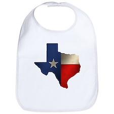 State of Texas Bib