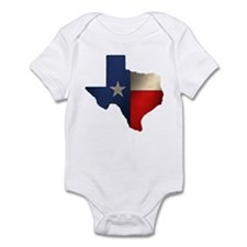 State of Texas Infant Creeper