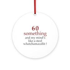 60...Whatchamacallit Keepsake Ornament
