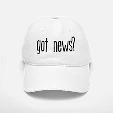 Funny Newspaper Cap
