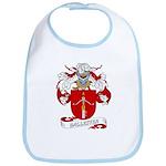 Ballester Coat of Arms Bib