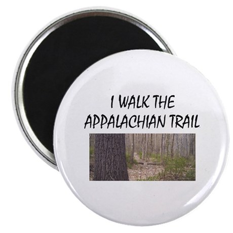 Appalachian Trail Americasbesthistory.com Magnet