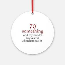 70...Whatchamacallit Keepsake Ornament