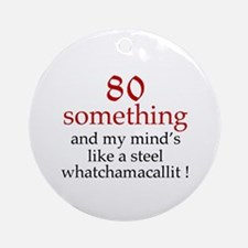 80...Whatchamacallit Keepsake Ornament