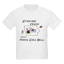 Iowa Barnstormers T-Shirt