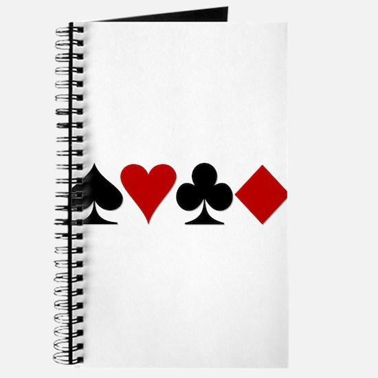 Poker! Journal