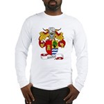 Baños Coat of Arms Long Sleeve T-Shirt