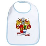 Baños Coat of Arms Bib