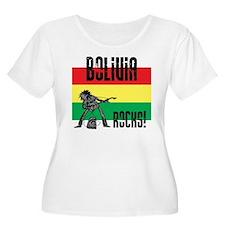 Bolivia Rocks T-Shirt
